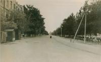 Проспект Платовский, угол с Орджоникидзе