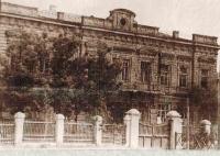 Здание 12-й школы, 1957 г.