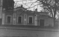 Проспект Баклановский, 42