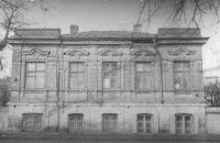 Проспект Баклановский, 70