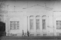 Проспект Баклановский, 74