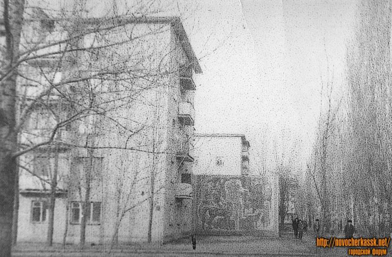 Проспект Баклановский, 104 и кафе Яр