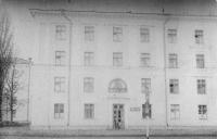 Проспект Баклановский, 106