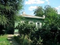 Дом на углу Шумакова и Просвещения