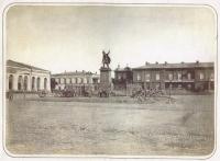 Памятник Платову