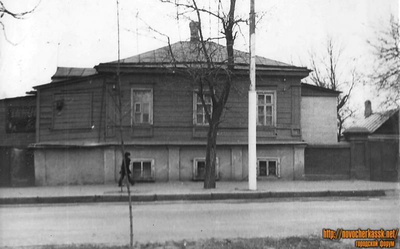 Баклановский, 37А