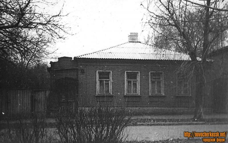 Проспект Баклановский, 71