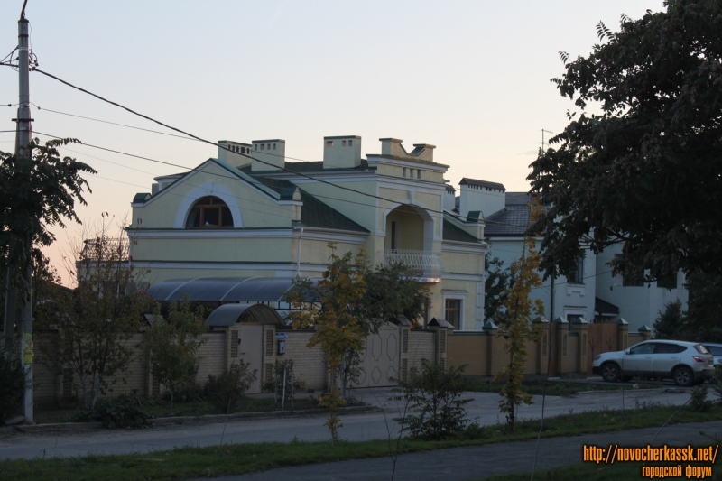 Александровская, 119