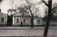 Баклановский, 19