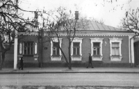 Баклановский, 35