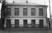 Баклановский, 57. Бывшая фабрика Башмакова