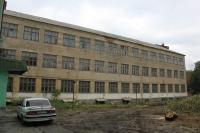 Баклановский, 2