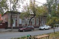 Атаманская, 68. Вид с Дубовского