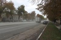 Снятие асфальта на Московской