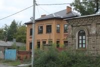Улица Троицкая, 8