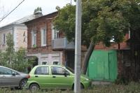 Улица Троицкая, 14