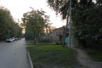 Начало улицы Троицкой