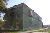 Улица Николаевой-Терешковой, 2
