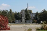 Стелла героям войны 1941-1945