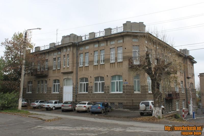 Александровская улица, 109