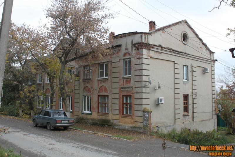 Александровская улица, 105