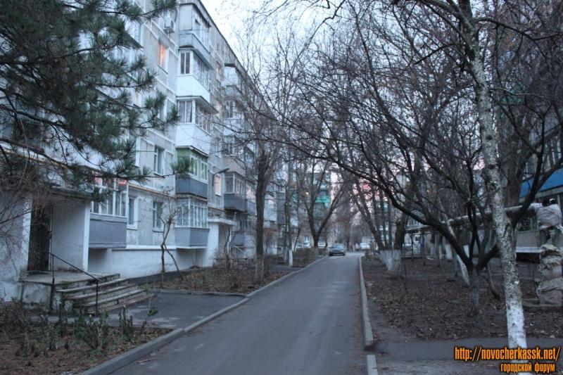 Двор Буденновской, 159К2