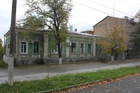Александровская, 107