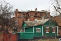 Переулок Галины Петровой, 3