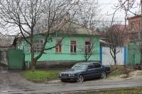 Переулок Галины Петровой, 13