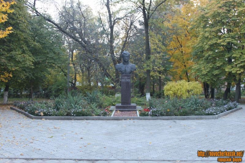 Памятник графу Орлову-Денисову