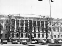Атаманская, 36. Бывшее здание областных присутственных мест