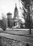 Михайло-Архангельская церковь. Проспект Платовский