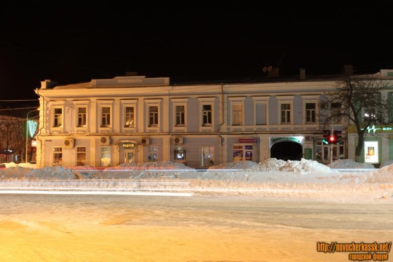 Платовский проспект, 88