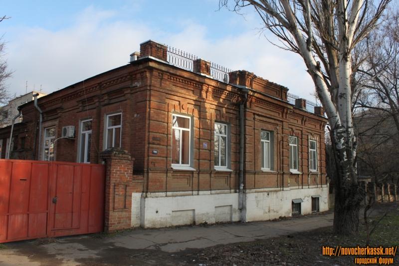 Улица Михайловская, 170