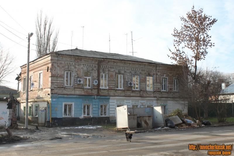 Улица Михайловская, 151