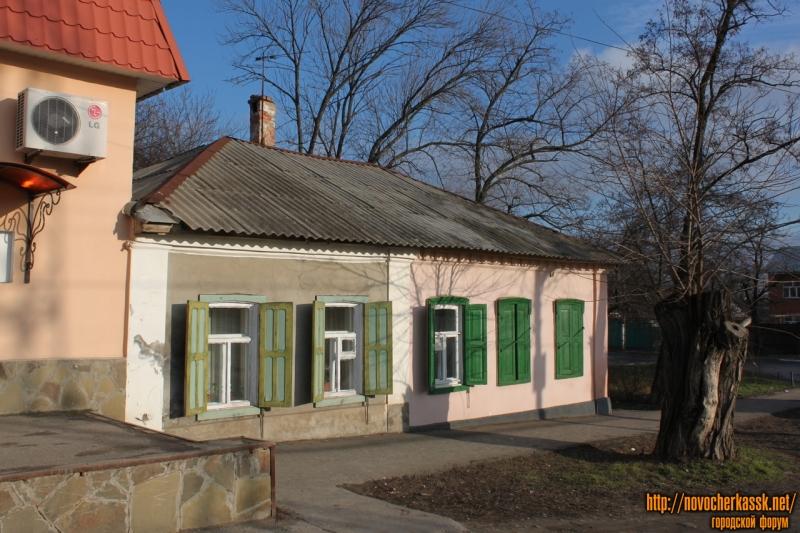Улица Михайловская/Бакунина, 48