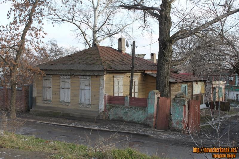 Улица Бакунина, 49