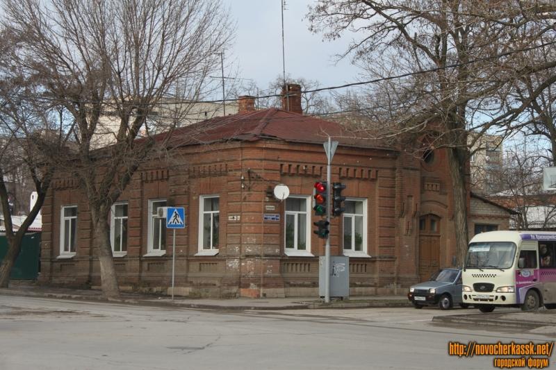 Пушкинская, 84 / Просвещения, 130