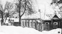 Дом-музей М. Б. Грекова. Улица Грекова, 124
