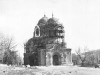 Александро-Невская церковь. Улица Александровская, 110