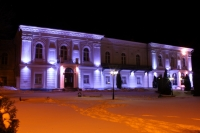 Атаманский дворец. Улица Дворцовая, 7