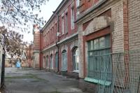 Михайловская, 164. Здание медицинского училища