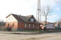 Дом на углу улицы Михайловской, 139 и Бакунина, 50