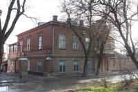 Улица Бакунина, 61