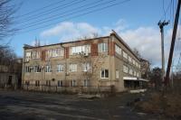 Улица Бакунина (адрес - Просвещения, 141). Административное здание ЮРГПУ (НПИ)