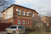 Улица Бакунина, 26