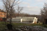 Строительство дома на Бакунина, 21