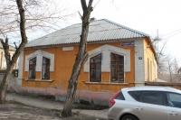 Улица Бакунина, 19