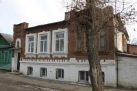 Улица Бакунина, 17