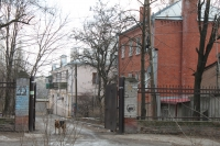 Улица Бакунина, 13